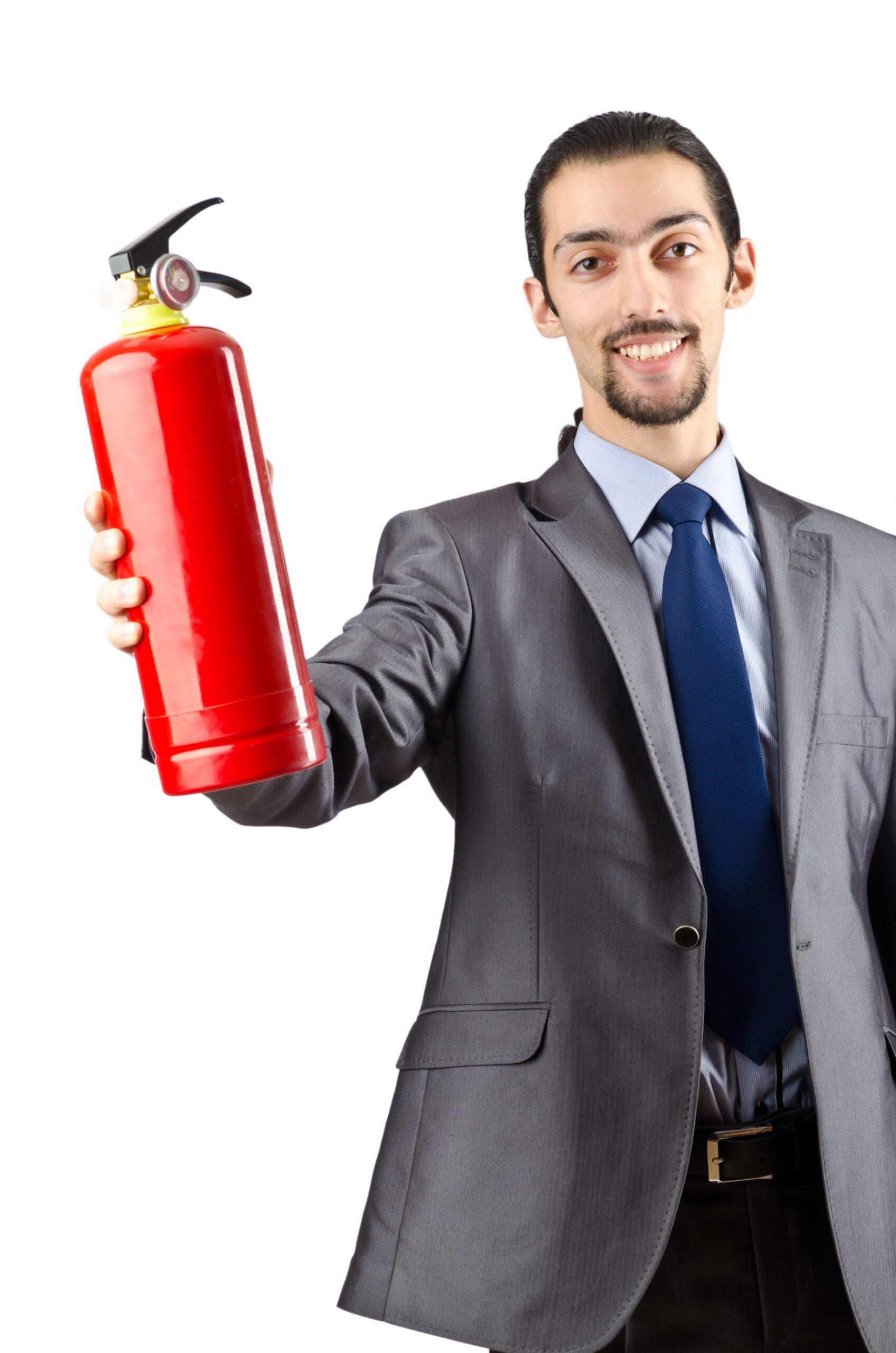 Brandblusser kopen