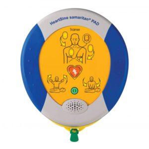 AED trainer Samaritan