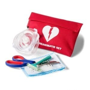 AED tasje