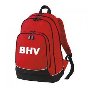 BHV tas rood