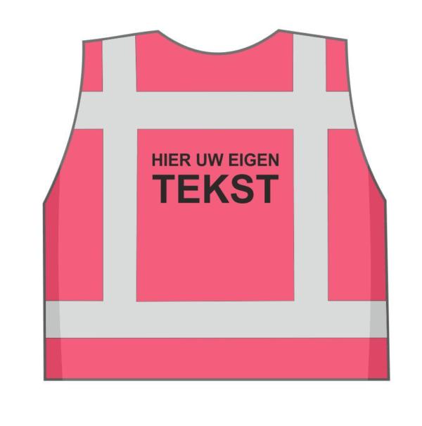 Roze BHV hesje
