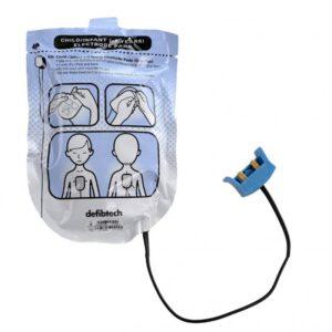 AED kinderplakkers