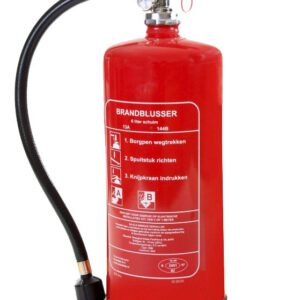 goedkope brandblusser