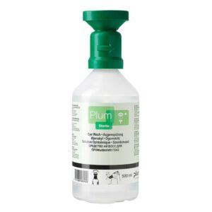 Oogspoeling plum Sodium Chloride
